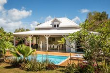 Villa à Le Vauclin - Jade Palm - villa de luxe pour des...