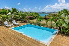 Villa à Le Vauclin - Royal Palm - villa de rêve vue mer et...