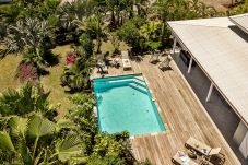Villa à Le Vauclin - Queen Palm - Maison de vacances...