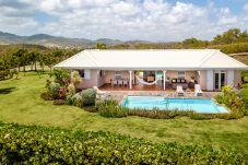 Villa à Le Vauclin - Azura - Sublime villa, piscine privée...