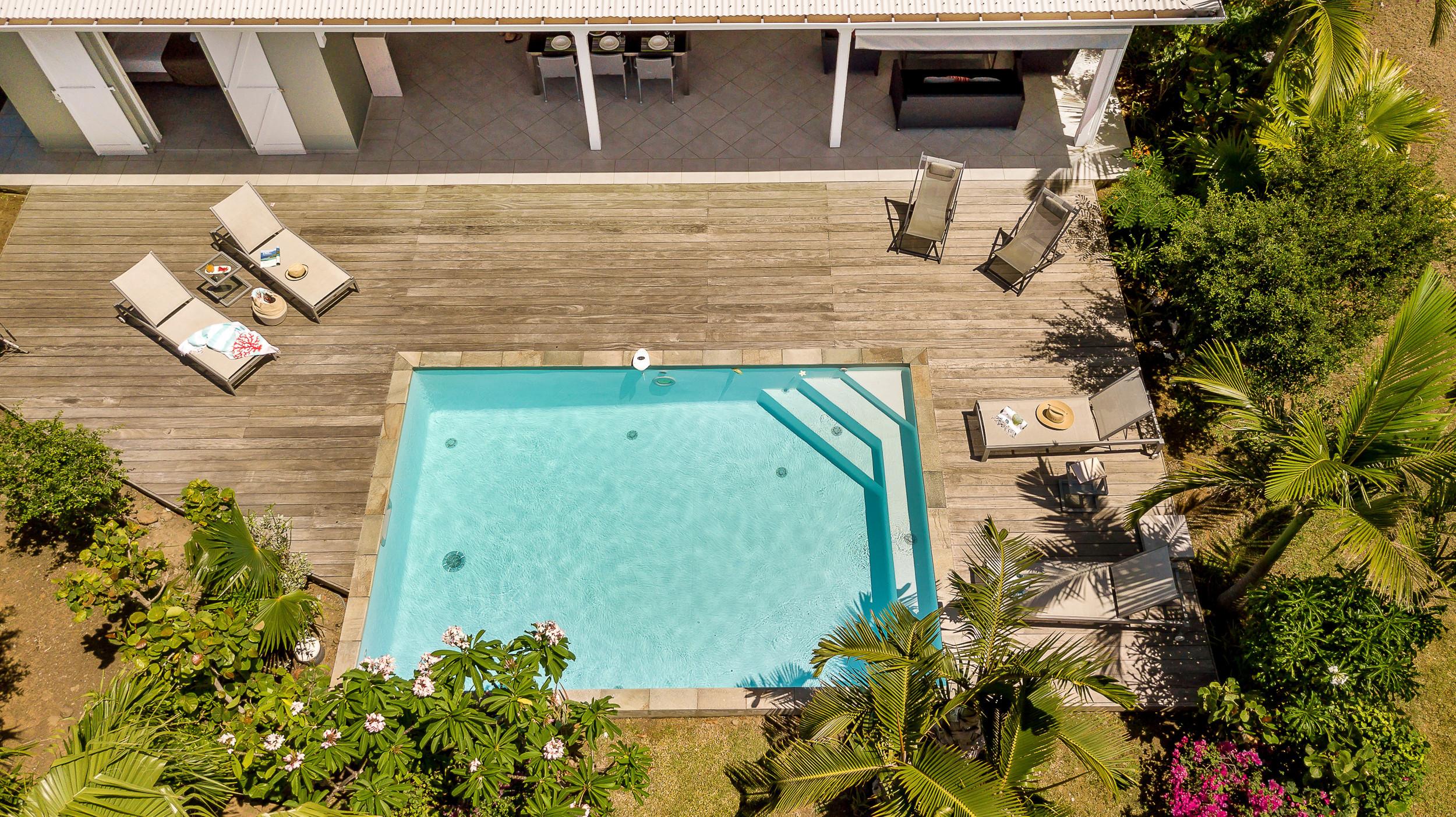 Silver Palm Location Maison Martinique Avec Piscine