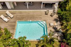 Villa à Le Vauclin - Silver Palm - maison de vacances avec...