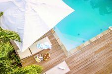 Villa à Le Vauclin - Areca Palm - villa de luxe avec piscine...