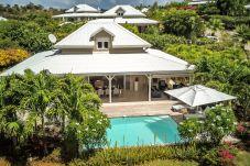 Villa à Le Vauclin - Majestic Palm - Villa de rêve les...